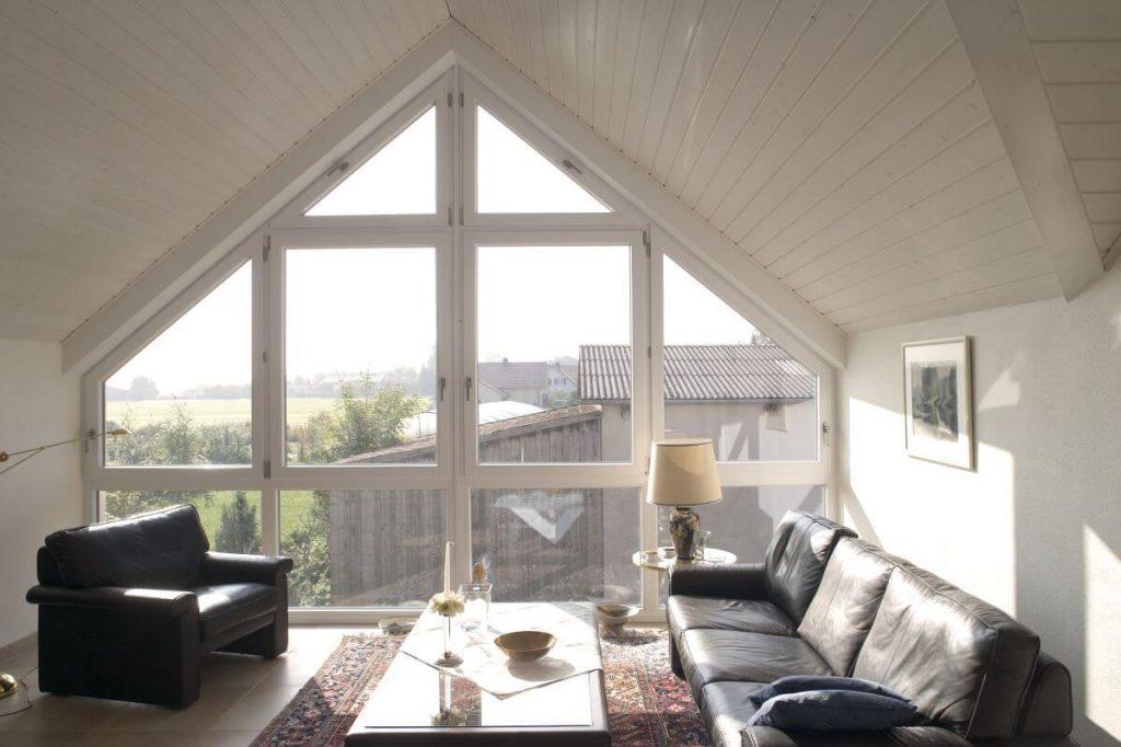Балконні вікна